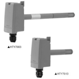 HY7903T4000插入式风管型露点温度传感器