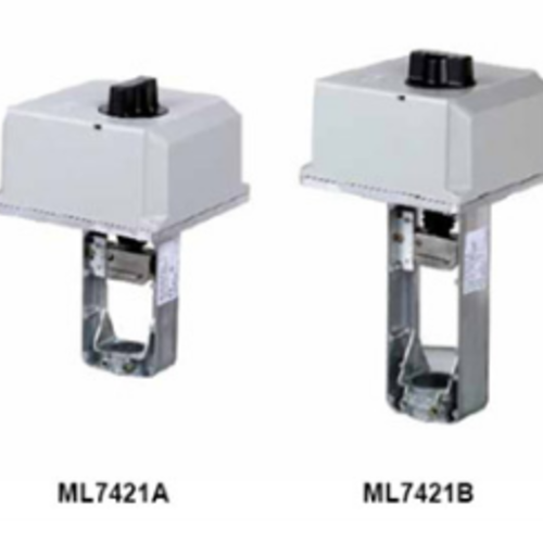 ML7421A1032-E  ML7421A8035-E  霍尼韦尔阀阀门执行器