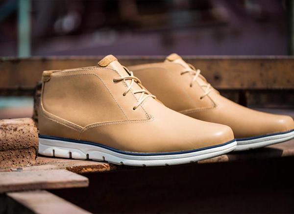 休闲鞋截图
