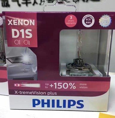 新极劲光飞利浦XV+氙气灯