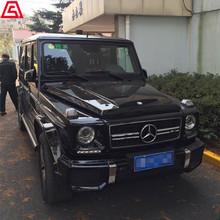 婚庆租车-奔驰G63 AMG