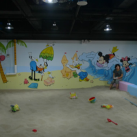 幼儿园彩绘实拍000002