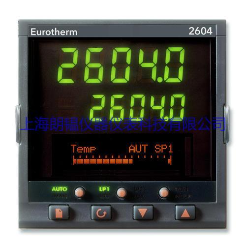 欧陆2604系列温控器碳控仪