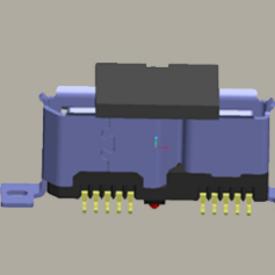 SPEC: MICRO  USB  3.0 立式