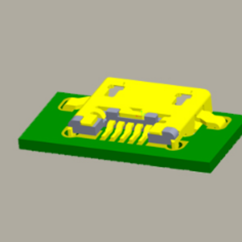 SPEC: MICRO USB  2.0