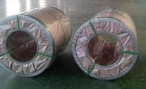 塑钢带打包电缆