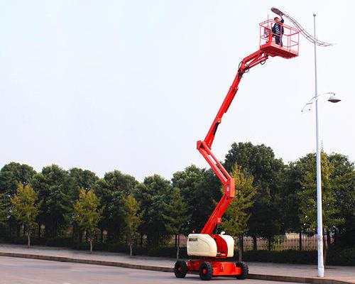 维护、检修、救援等高空作业得力助手