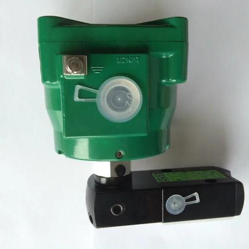 世格ASCO8551系列防爆电磁阀