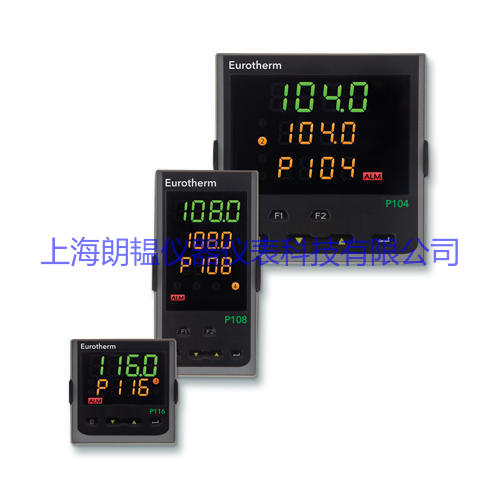 欧陆PICCOLO通用温度和过程控制器