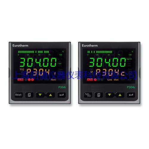 欧陆P304 ? DIN熔体压力指示器/控制器