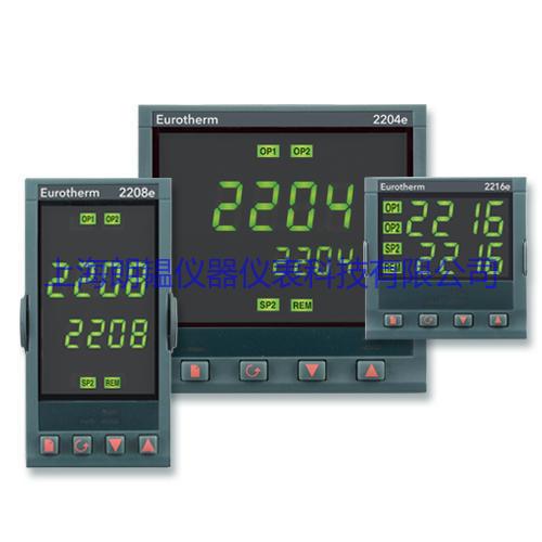 欧陆2200  控制器/编程器