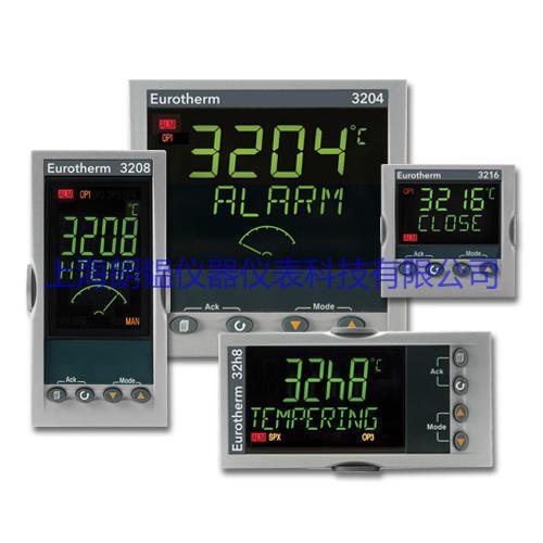 欧陆3200 温度/过程控制器