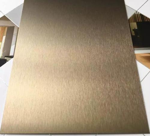 6261黄铜铝丝铝板