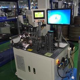 FPC连接器检测包装机