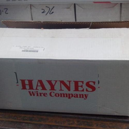 美国哈氏合金Haynes焊材
