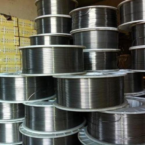 自产耐磨堆焊实芯、药芯焊丝
