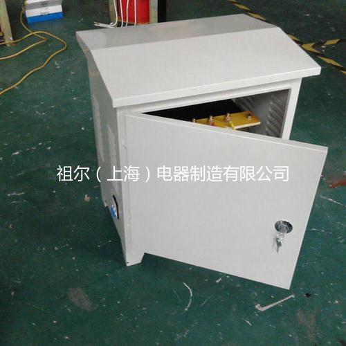 SGF三相隔离变压器-光伏专用变压器(户外型)