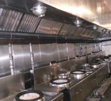 廚房設備維修 清洗保潔服務