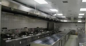 廚房通風排煙