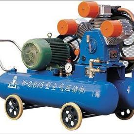 矿用电动活塞机