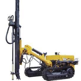 KG935高风压钻机