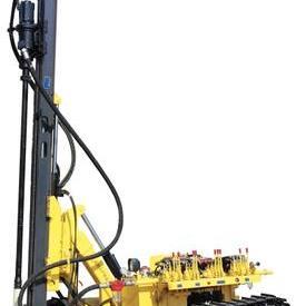 KG910A低风压钻机