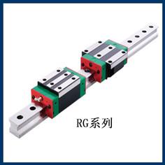 HIWIN RG系列─滾柱式直線導軌