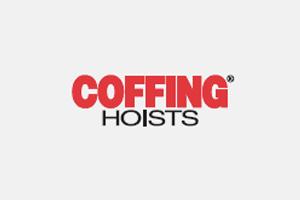 美国Coffing Hoists电葫芦与起重机