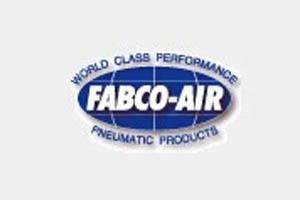 美国Fabco-Air气缸:PANCAKE扁圆气缸 代理商上海珏斐机电工程有限公司