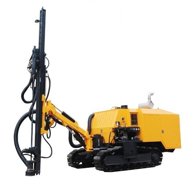 ZL138A型全液压露天凿岩钻车.jpg