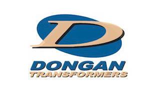 美国东安Dongan 变压器代理商:上海珏斐机电工程有限公司