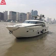 上海游艇出租-圣帝诺70尺游艇