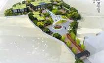宁波集约部落酒店项目 Ningbo intensive tribal hotel project