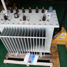低压油浸式变压器