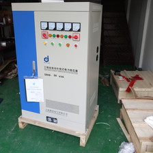 三相大功率补偿式电力稳压器