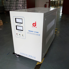 TNS-15KVA卧式全自动稳压器