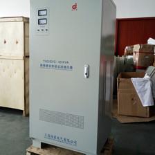TND-40KVA单相全自动交流稳压器