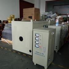 TNS-6KVA三相全自动交流稳压器