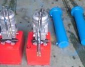供应上海升降舞台液压系统厂家