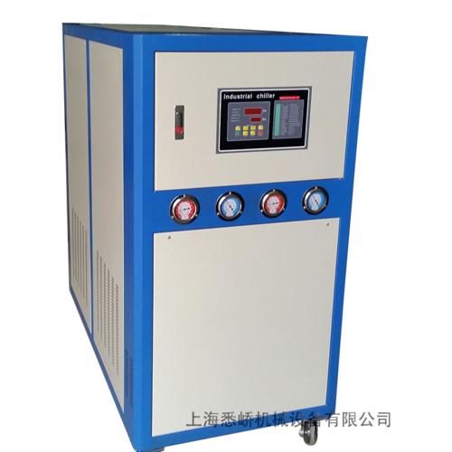 (水冷式)箱形工业冷水机