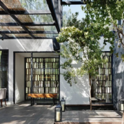 庭院设计及施工
