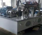 冯工程师出图油缸试验台设计方案