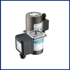 AC可逆電動機 - 接線盒型
