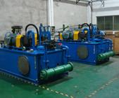 上海液压系统电磁阀故障维修