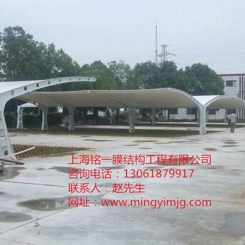 上海营爵膜结构工程有限公司