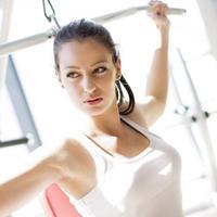 顶尖健身教程