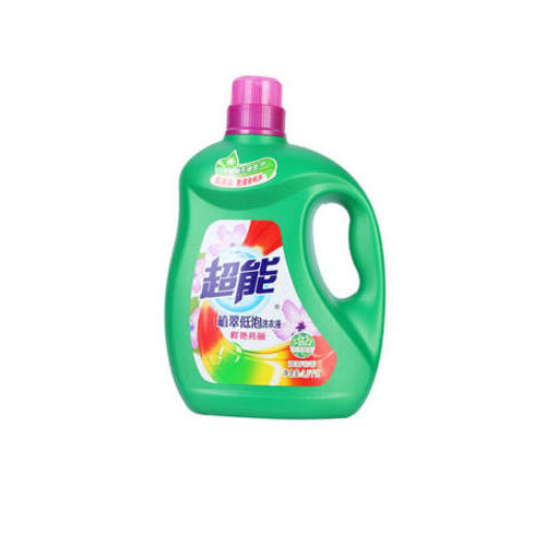 超能植翠低泡洗衣液 1.5千克