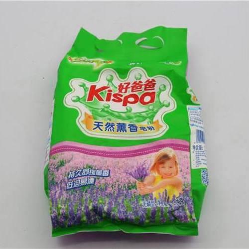 好爸爸天然馨香皂粉   1.2千克