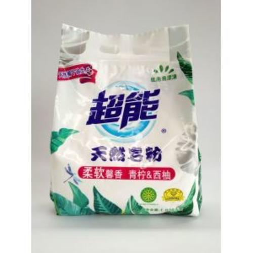 超能天然皂粉 360克