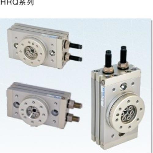 HRQ回转气缸_上海蔓申实业有限公司